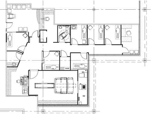 Steven j karr aia inc for Room layout generator